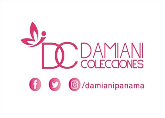 DAMIANI COLECCIONES - CAMPAÑA FEBRERO 2018